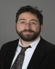 Professor Sam Brody KU